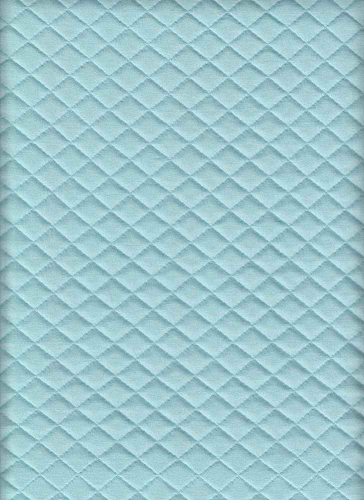15110 / CLEARWATER / BIG DIAMOND QUILTING [NO FOIL]