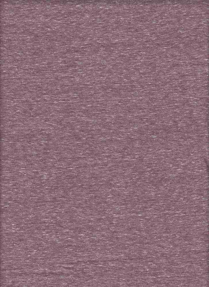 TRIBLEND / CAYENNE / 50/38/12 POLY COTTON RAYON TRIBLEND