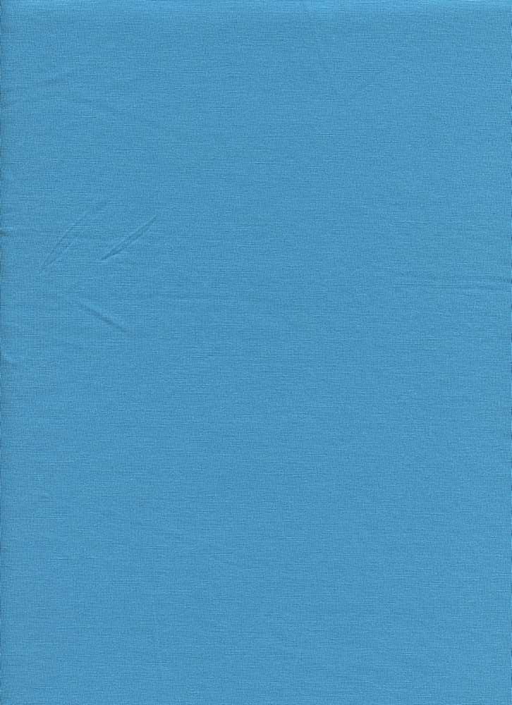 12120 / HORIZON BLUE / Newdal Spandex Jersey