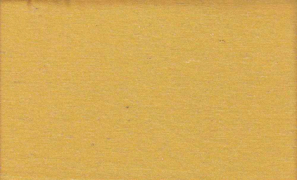 PJSY MELANGE / CANARY / LINEN JERSEY