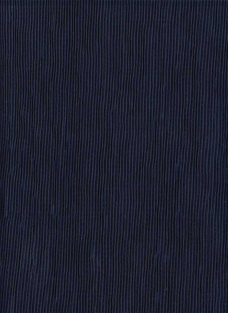 18370 / NAVY / SOLID BODRE