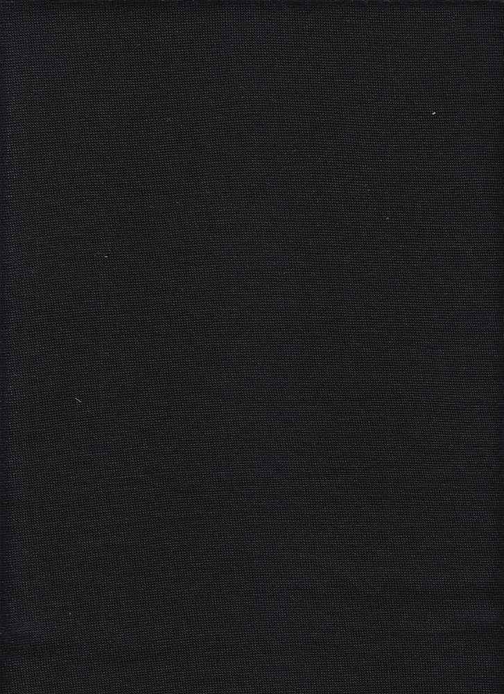 8450 FOIL / BLACK/BLACK FOIL / SOFT KISS SWEATER WITH FOIL