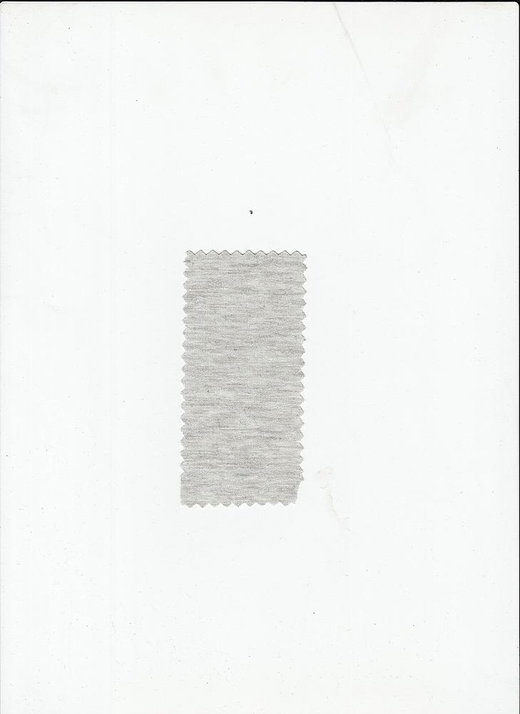 PRSJ 170 / LIGHTER H GREY / POLYRAYON JERSEY SPANDEX