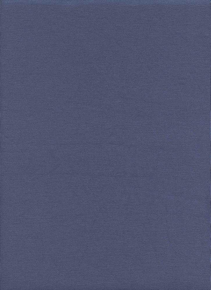 18383 / DENIM BLUE / SOFT PONTI