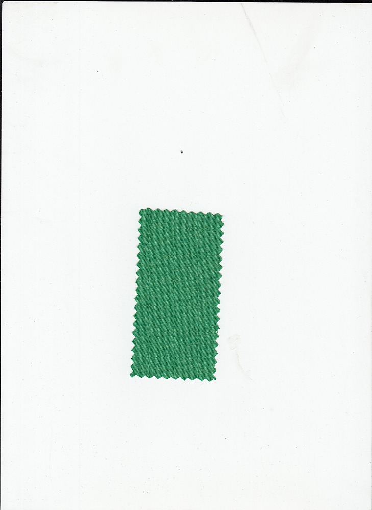 PRSJ 170 / KELLY GREEN / POLYRAYON JERSEY SPANDEX