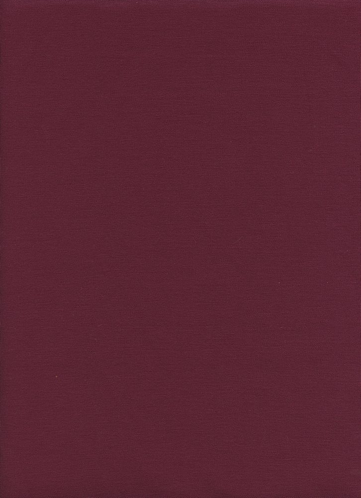 18383 / ELDERBERRY NEW / SOFT PONTI