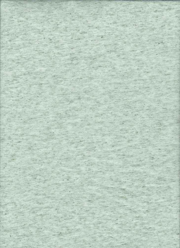 PJSY MELANGE / SAGE / LINEN JERSEY