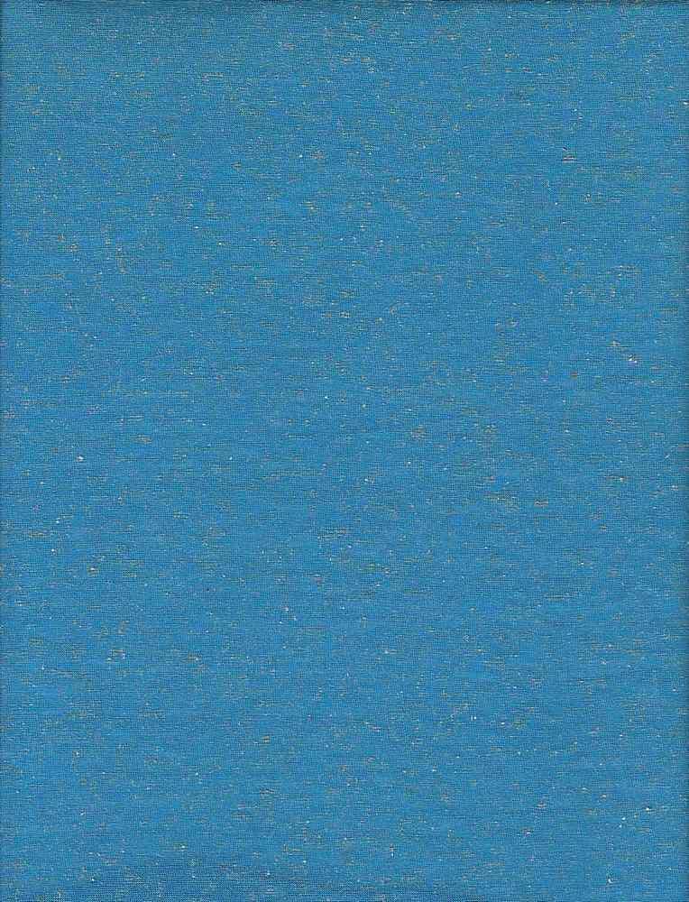 PJSY MELANGE / DRESDEN BLUE / LINEN JERSEY