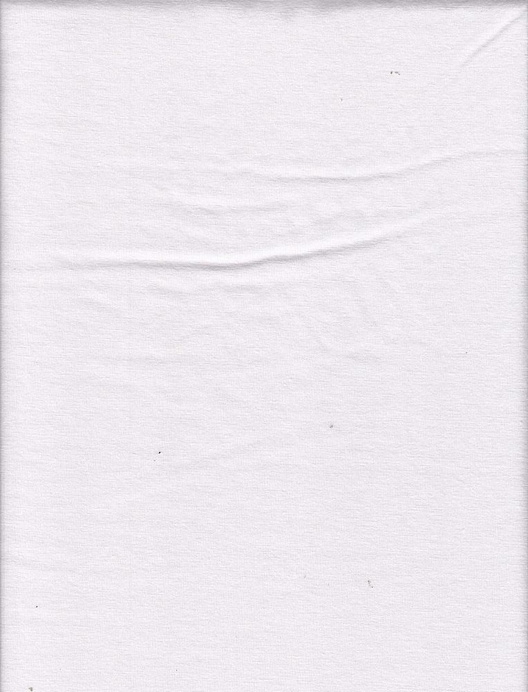 PRSJ 200 / WHITE BASS ORIGINAL / POLY RAYON SPANDEX JERSEY