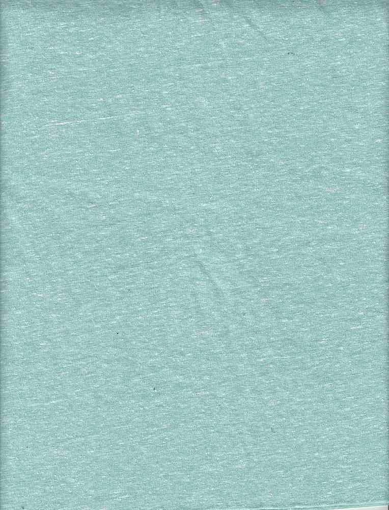 TRIBLEND / MINTI FRESH / 50/38/12 POLY COTTON RAYON TRIBLEND