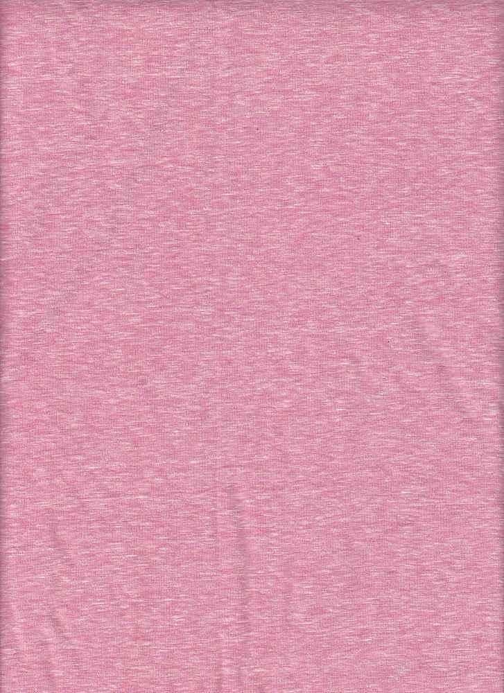 TRIBLEND / DOLL PINK / 50/38/12 POLY COTTON RAYON TRIBLEND