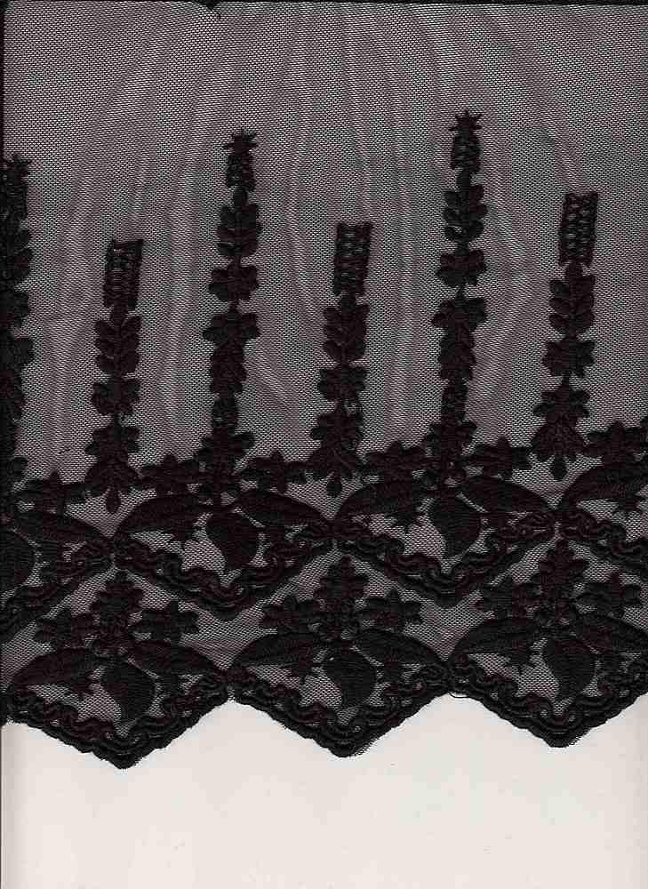 16001 / BLACK