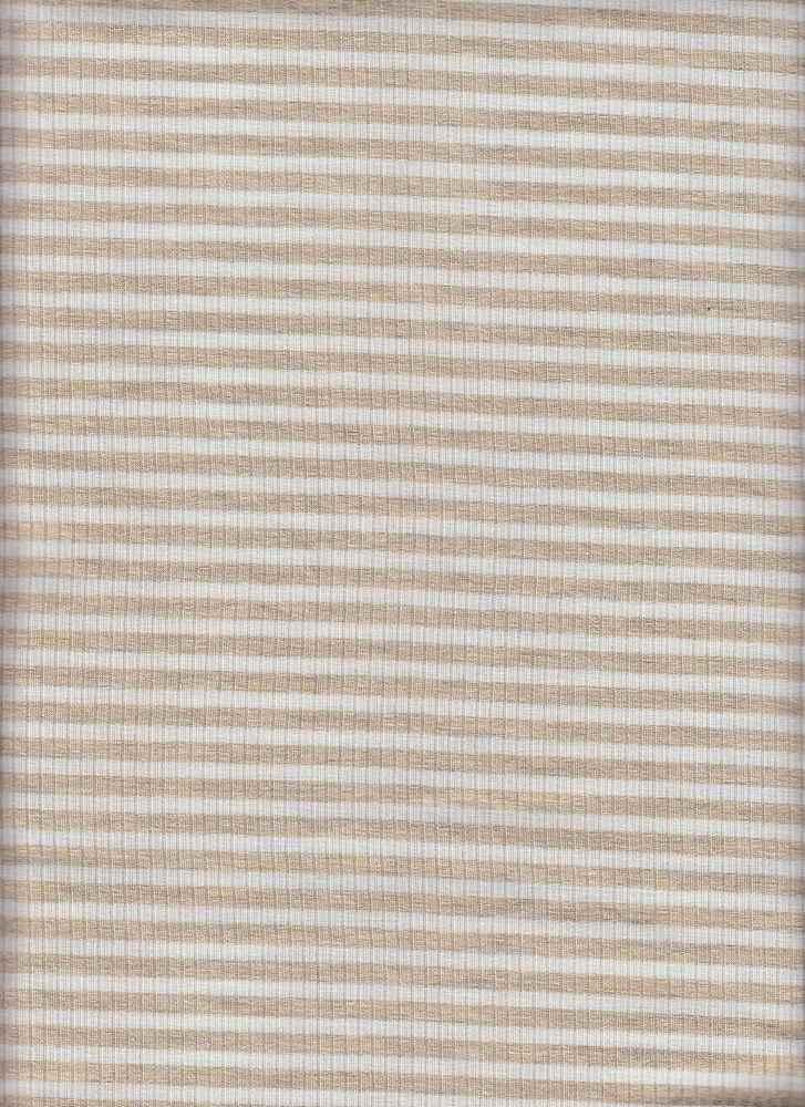 18307 / OATMEAL/WHITE