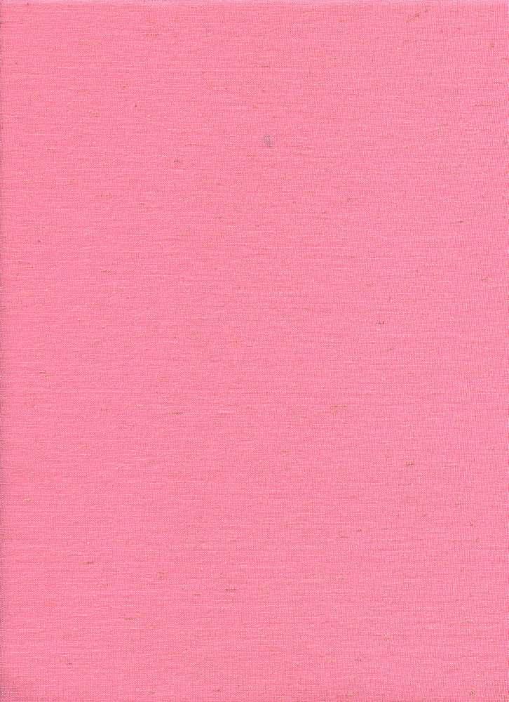 PJSY MELANGE / NEON PINK