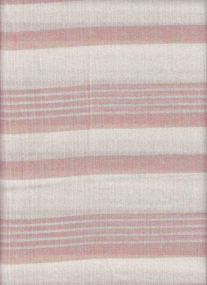 18376 / SOFT SALMON/ANTIQUE WHITE