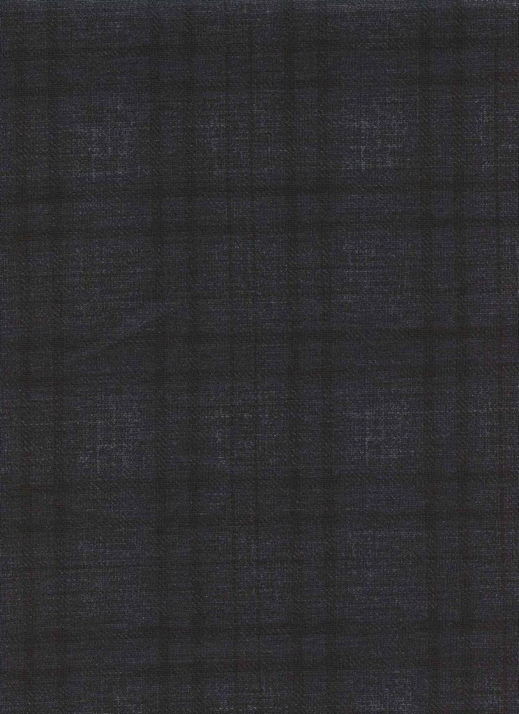 13999 PLAID / BLACK/CHARCOAL