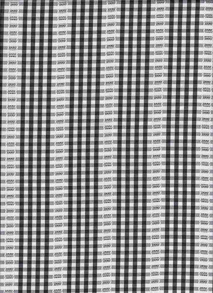 19458 / BLACK/WHT