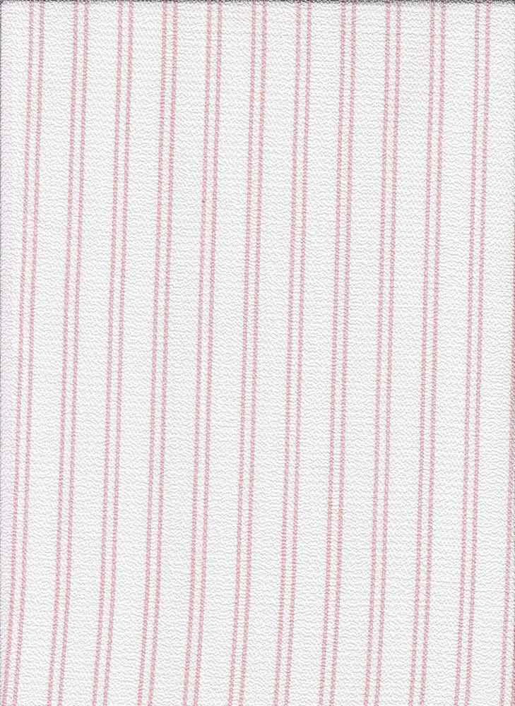 PSTR 10060 / WHITE/PINK