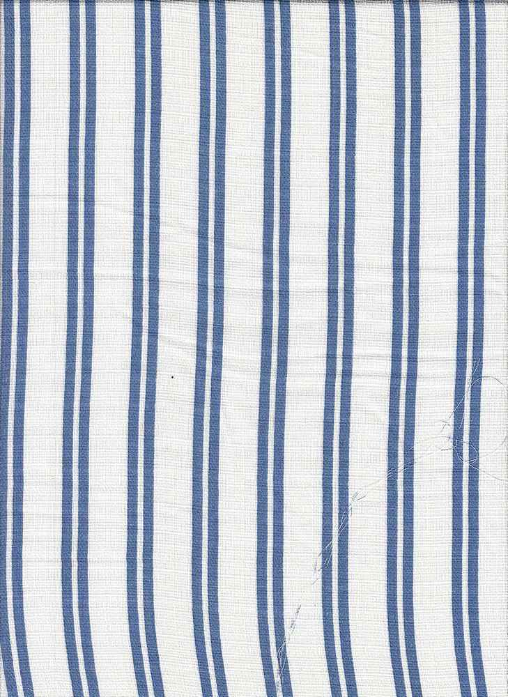 PSTR 10066 / ECRU/BLUE