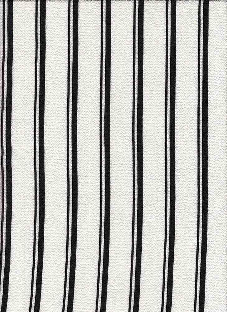 PSTR 10045 / WHITE/BLACK