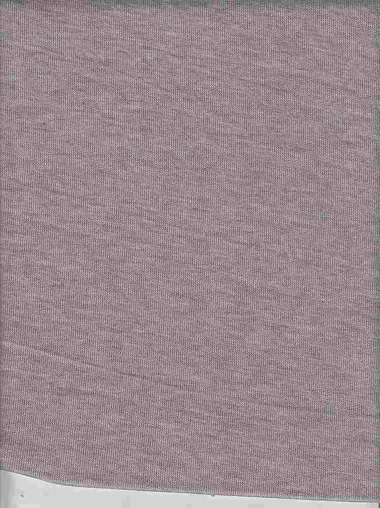 HACCI SOLID / HEATHER GREY