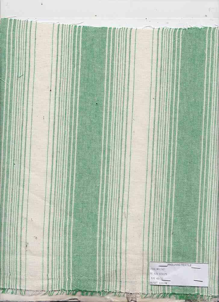 WN1347 / GREEN