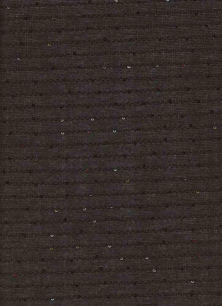 13070 SEQUIN / BLACK