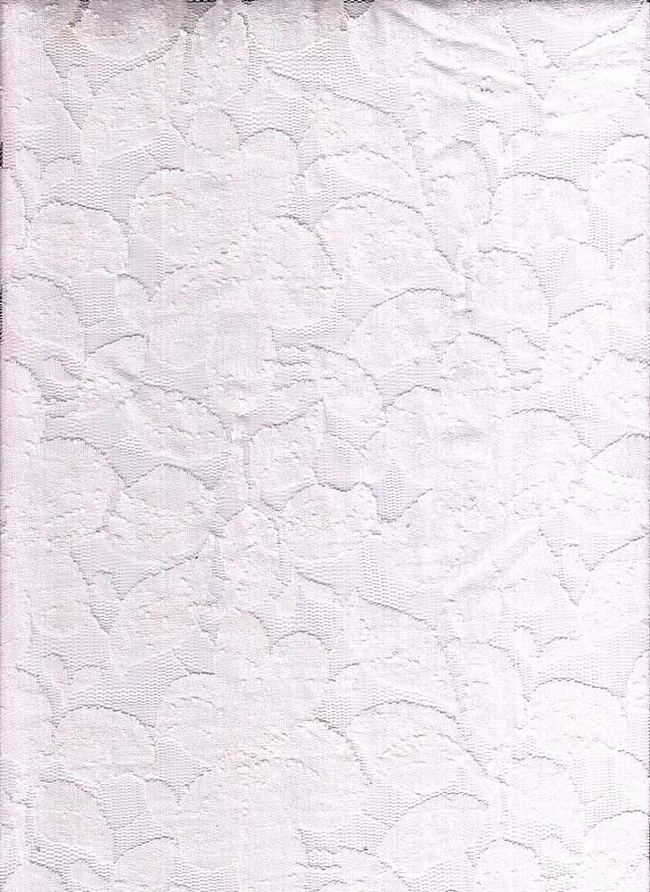 16043 / WHITE