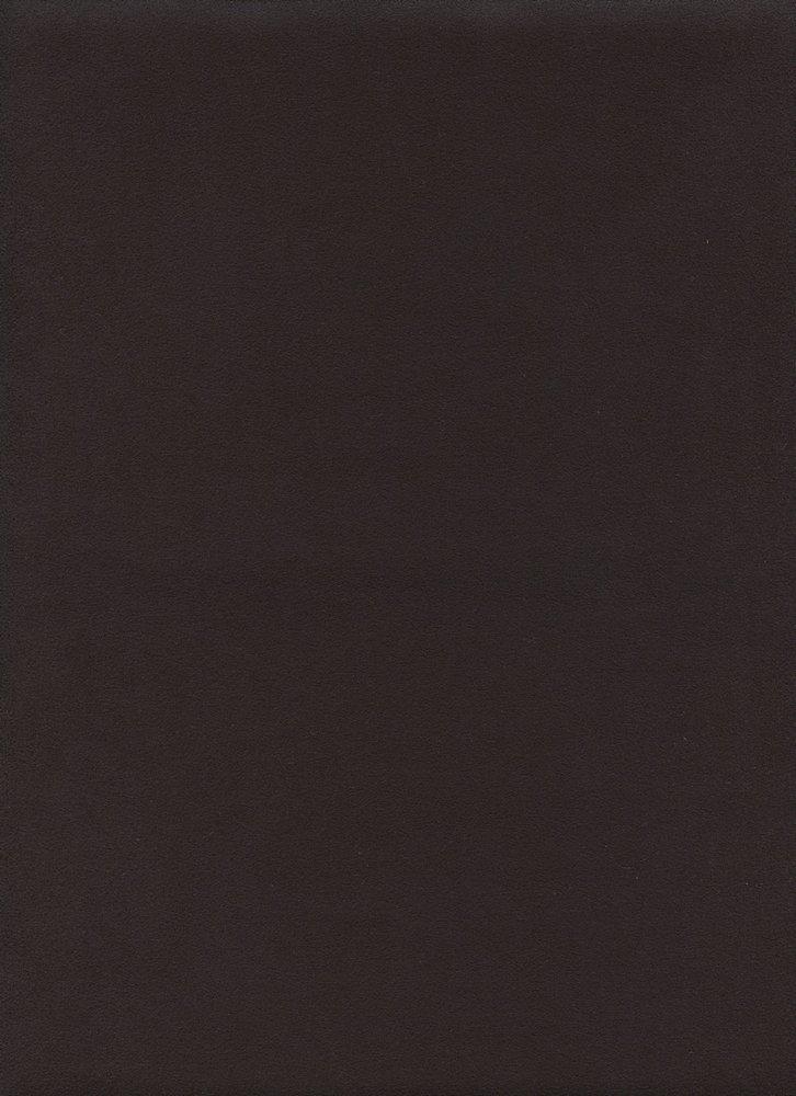 MICROSUEDE / BLACK