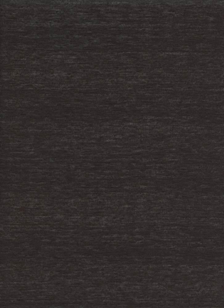 PJSY MELANGE / BLACK JET UNION DYE