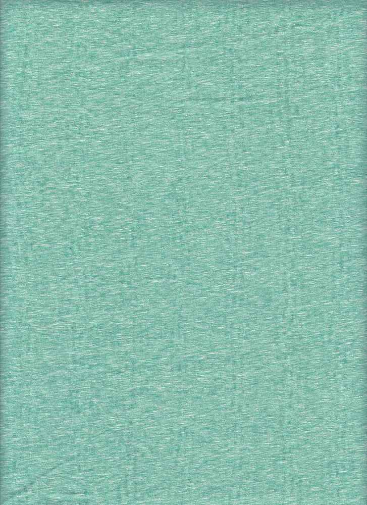 TRIBLEND / OFFBEAT TEAL / 50/38/12 POLY COTTON RAYON TRIBLEND