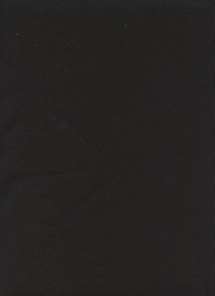 13999 / BLACK / 340 GSM VISCOSE NYLON SPN PONTI
