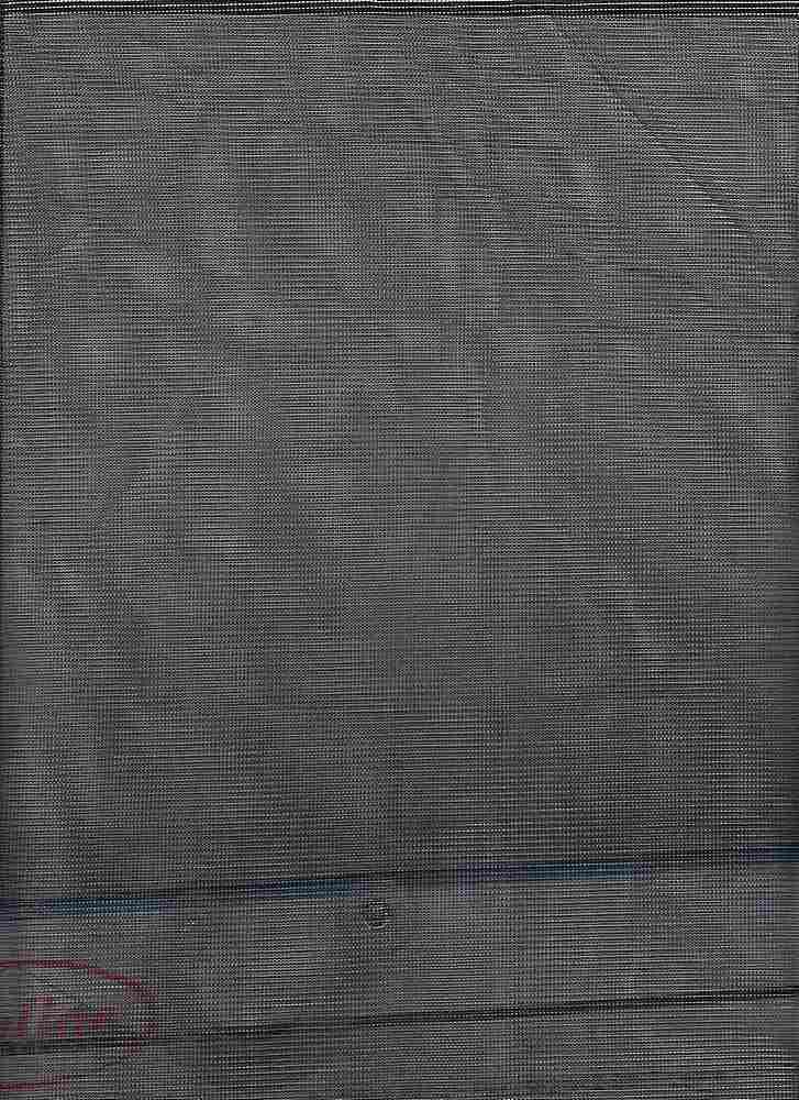 18387 / BLACK/SILVER / POLY METALLIC