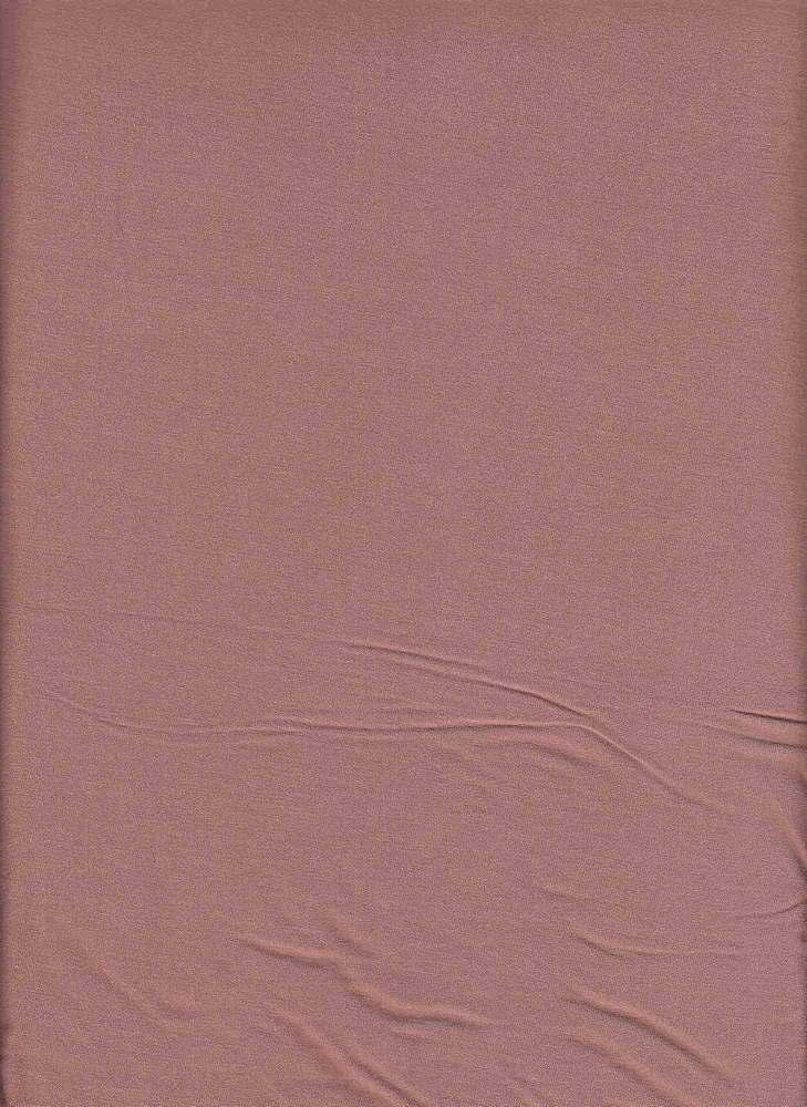 12120 / SOFT SALMON / Newdal Spandex Jersey