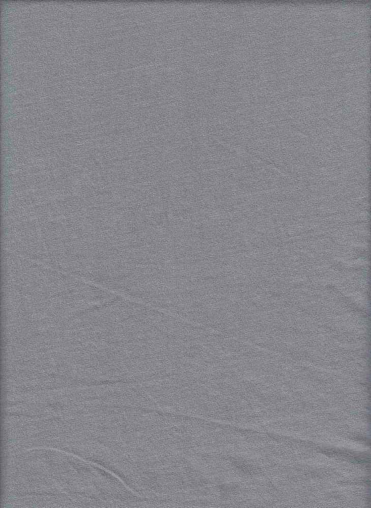 18397 / BLUE GRASS / WASHED TERRY SPANDEX