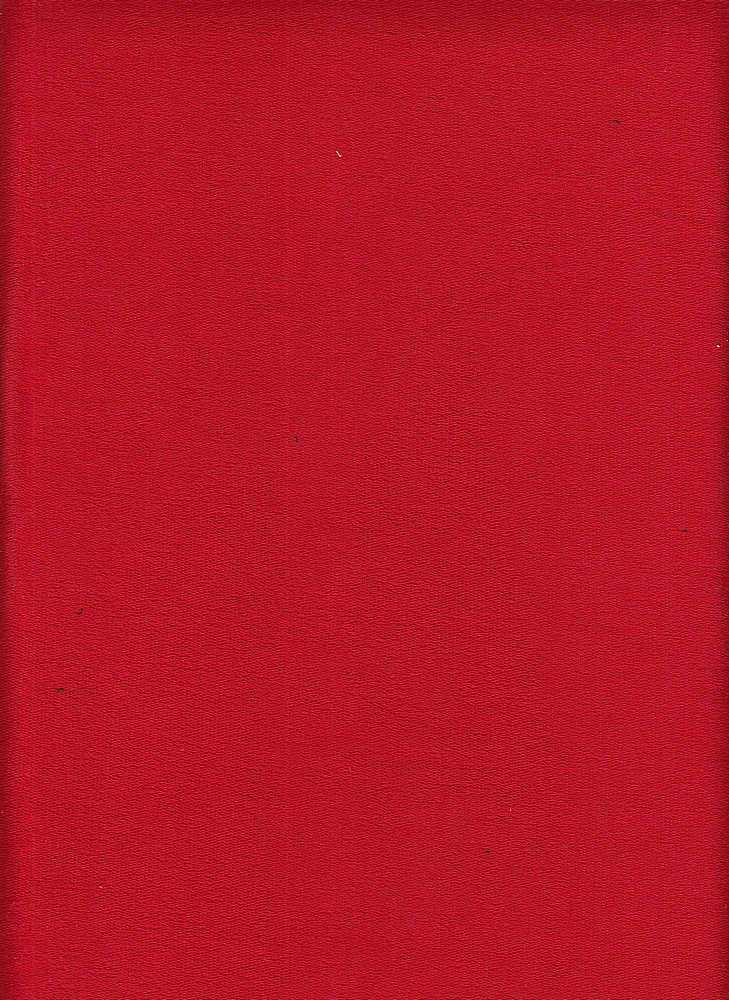 18319 FR TERRY / RED / COMPACTED SIRO