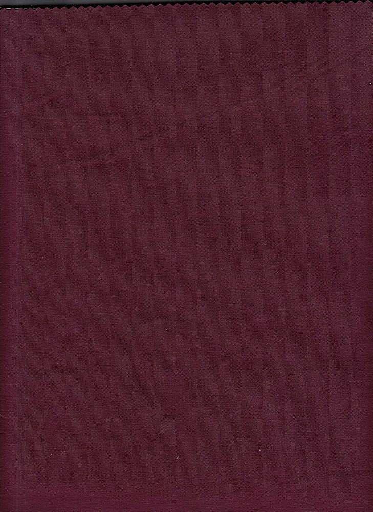 18319 FR TERRY / ELDERBERRY / COMPACTED SIRO