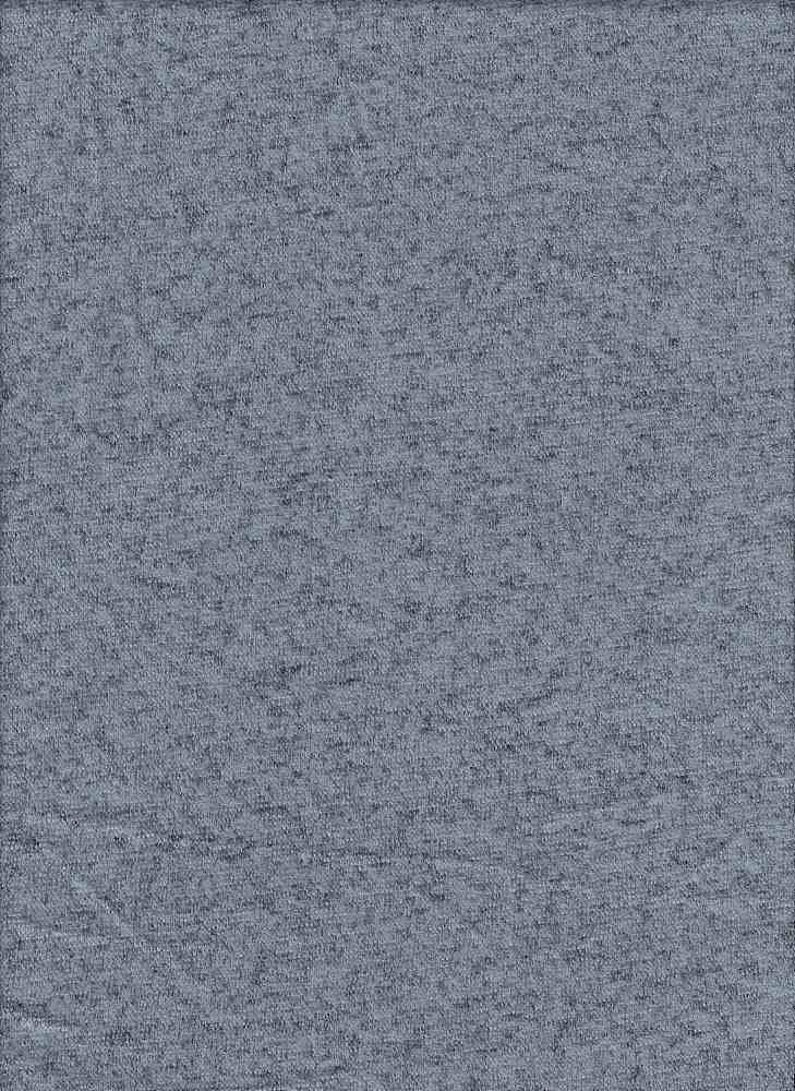 19505 / DENIM/BLACK / BRUSHED FIRENZE