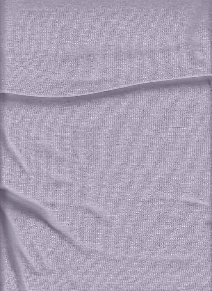 18396 / LAVENDER / WASHED COTTON JERSEY