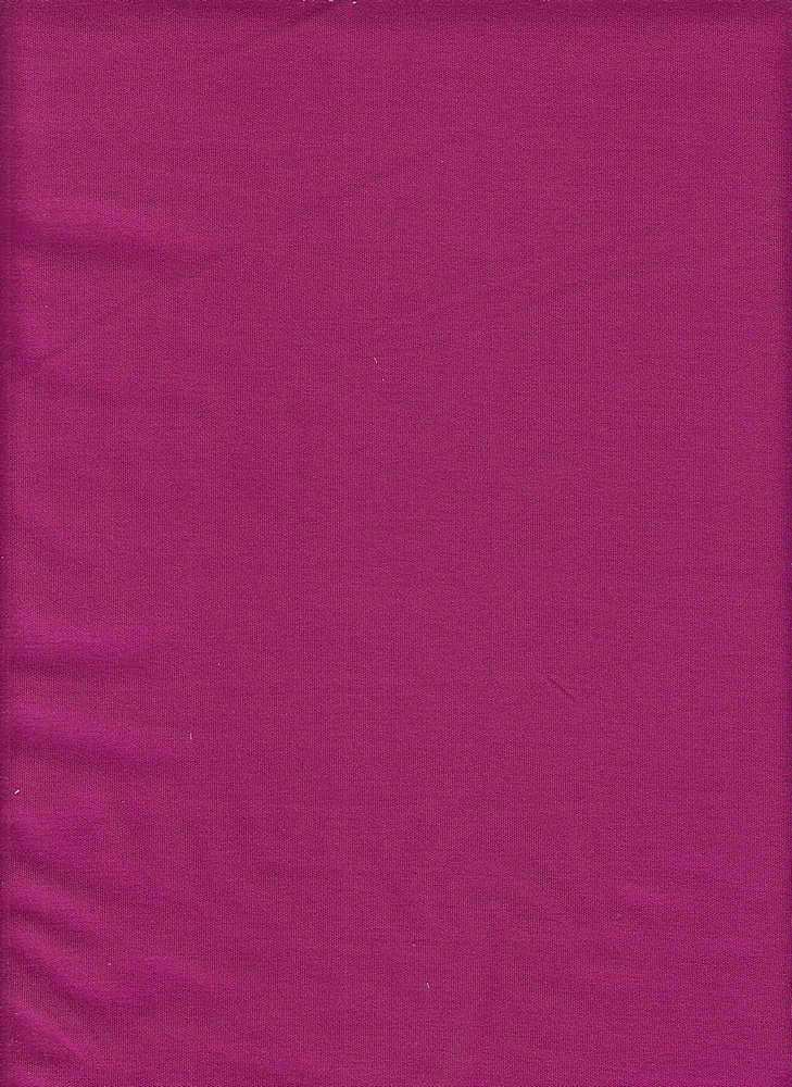 18383 / SIZZLE PINK / SOFT PONTI