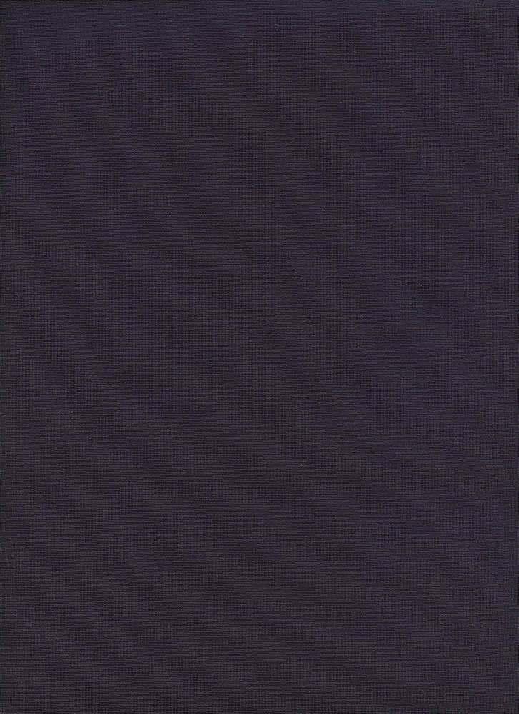 13999 / NEW NAVY / 340 GSM VISCOSE NYLON SPN PONTI