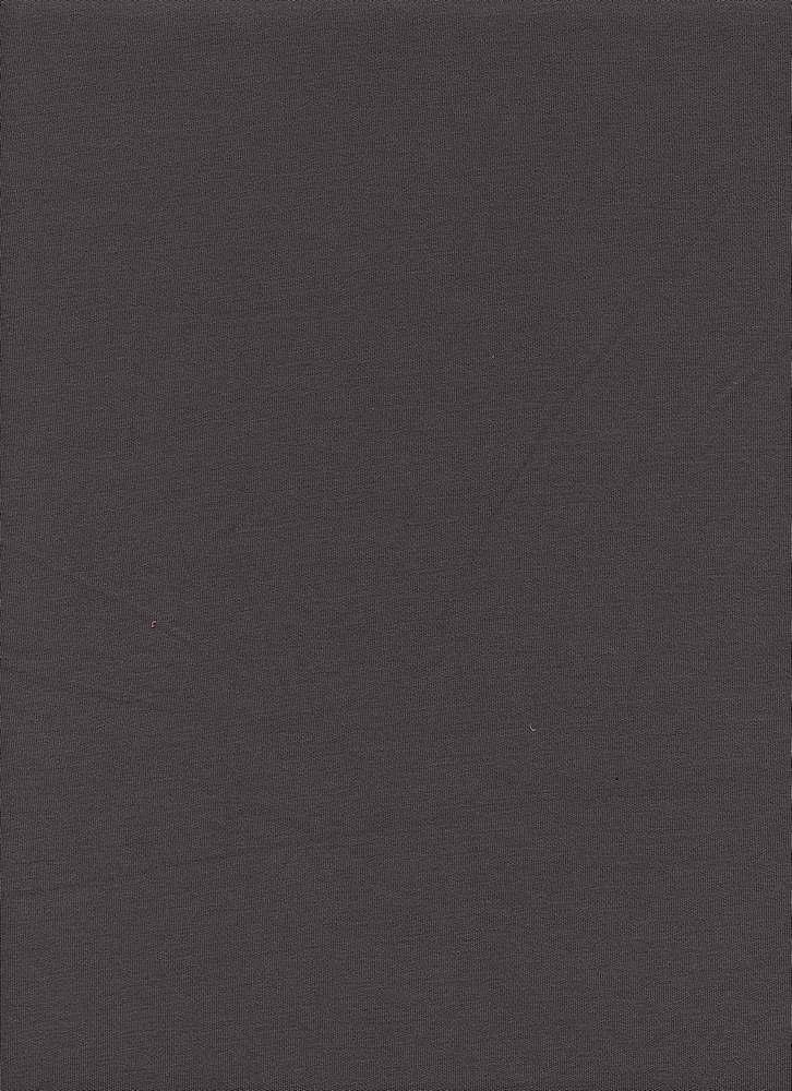 18383 / CHARCOAL DEEP / SOFT PONTI