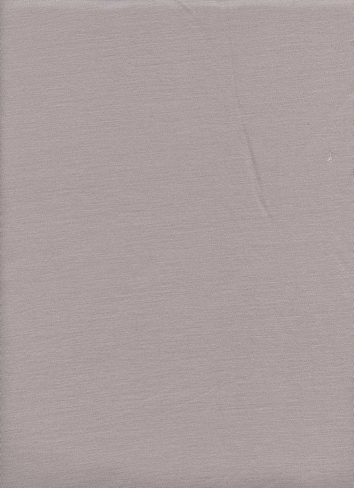 18383 / GREY SKIES / SOFT PONTI