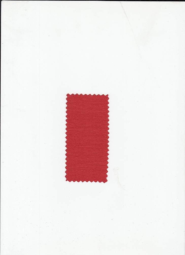 PRSJ 170 / RUST NEW / POLYRAYON JERSEY SPANDEX