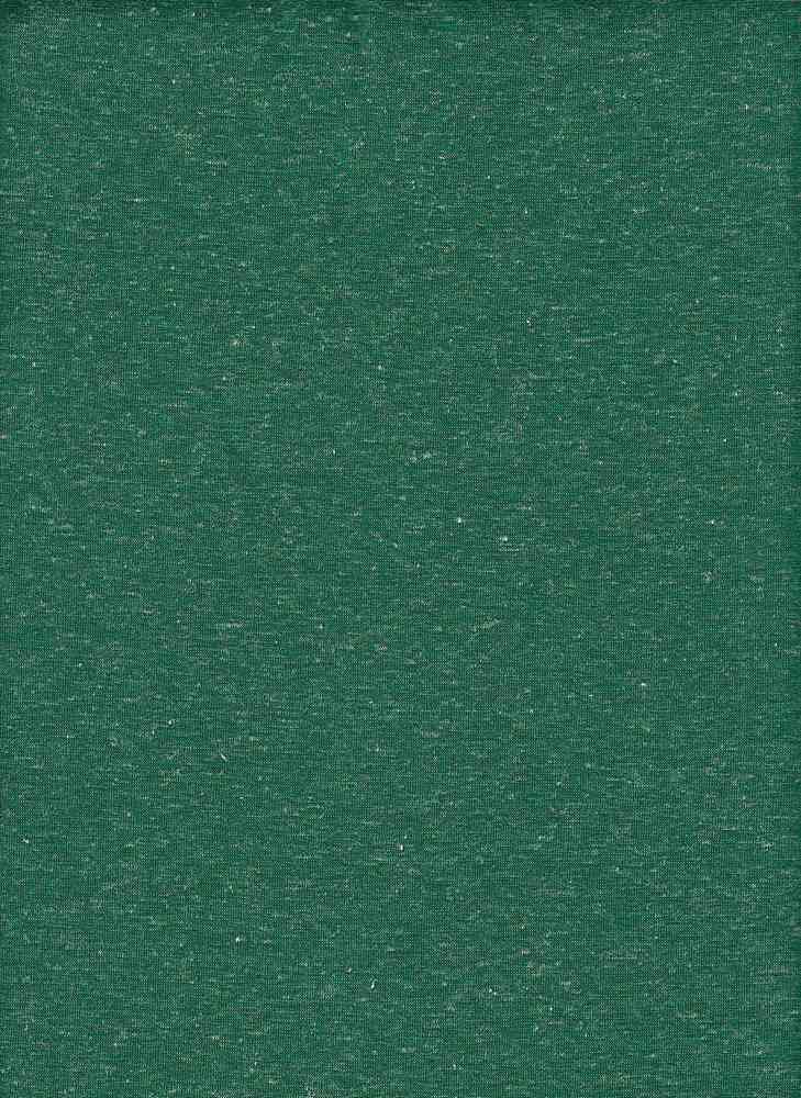 PJSY MELANGE / ULTRAMARINE GRN / LINEN JERSEY