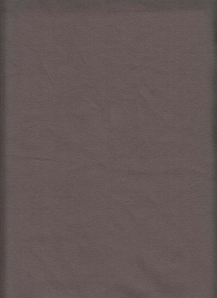 6817-70 / WARM TAUPE / 86/14 COTTON SPANDEX JERSEY