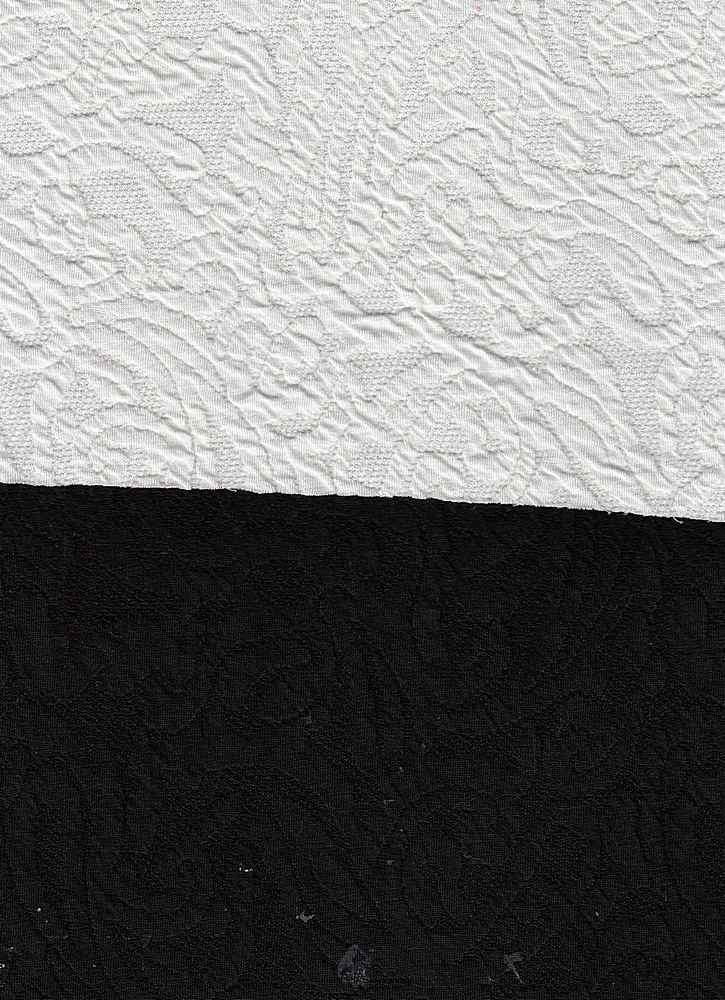 17049 / HEADER / QUILTED WAVES KNIT