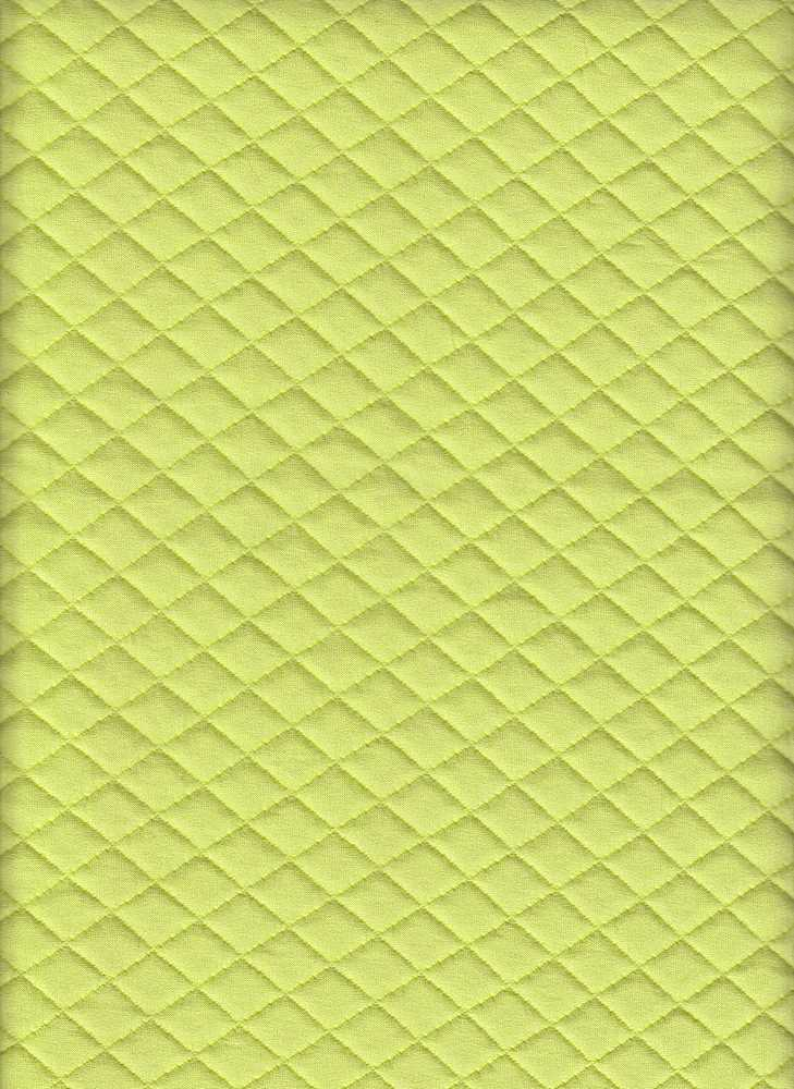 15110 / LIME LIGHT / BIG DIAMOND QUILTING [NO FOIL]