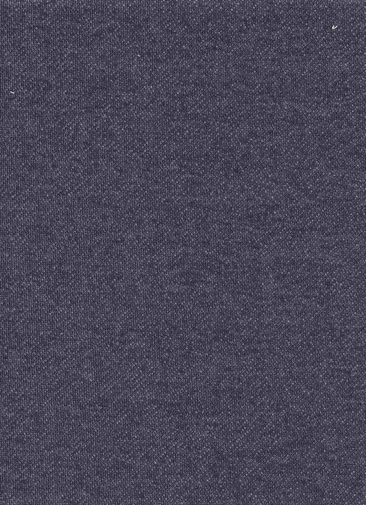 15164 / NAVY / SOLID LOOP TERRY