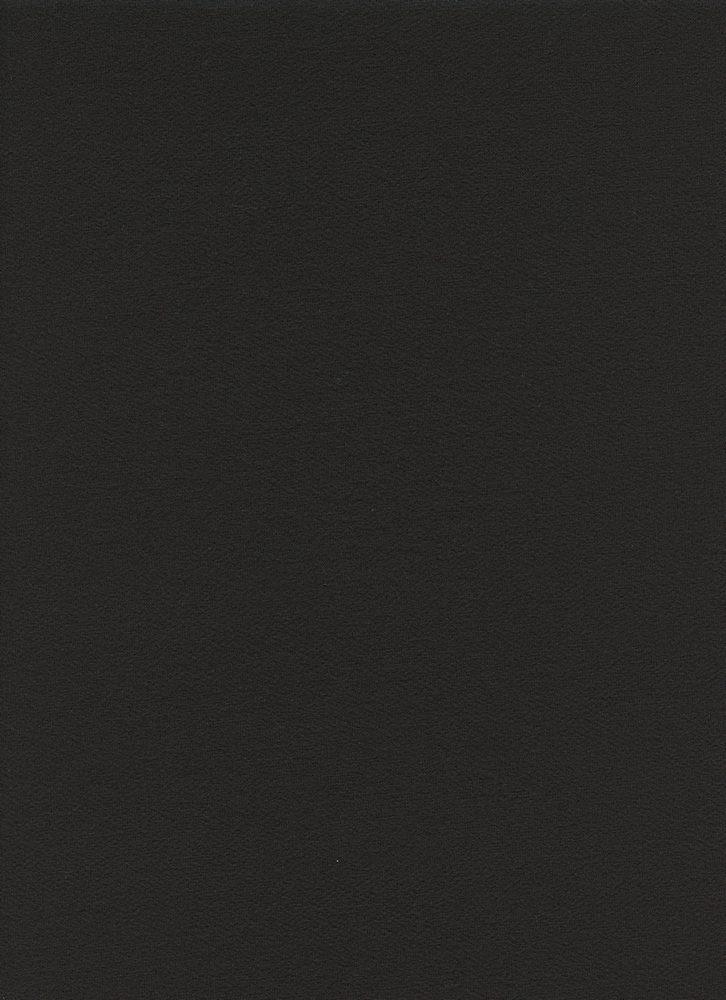 19405 / BLACK / COZY TERRY